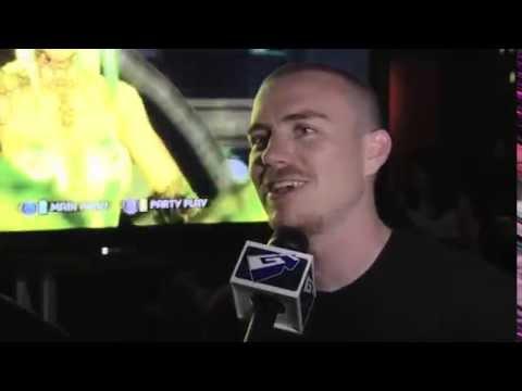 Guitar Hero World - Something Fun Interview