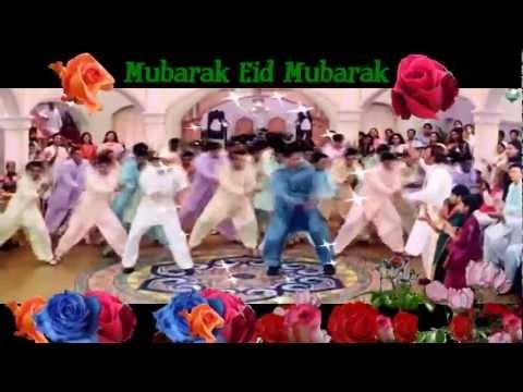 *Mubbarak Eid Mubbarak* Salman Khan HD