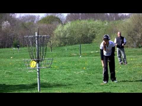 2013 Disc Golf Copenhagen Open highlights