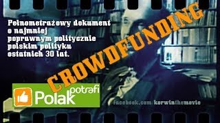 Korwin-The-Movie Crowdfunding_Video