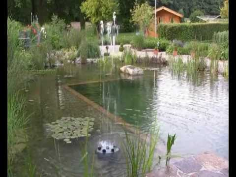 Waterentertainment Im Eigenen Garten