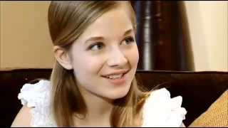 "Jackie Evancho on ""Your Pittsburgh"" 4/15/2013"
