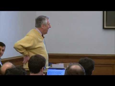 Introduction to the UCL-Cambridge CDT in Photonic Systems Development by Prof Alwyn Seeds