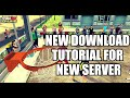 NEW NBA 2K ONLINE DOWNLOAD TUTORIAL (QQ VERSION) WORKING! thumbnail