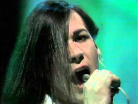 The Human League - The Sound Of The Crowd