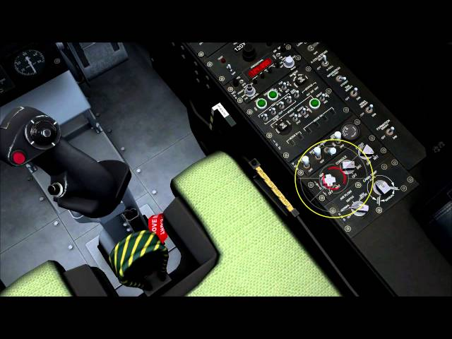 CP-T-45C Cockpit Instructional Training Video