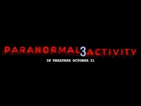 Paranormal Activity 3 - Official Trailer [1080p HD]