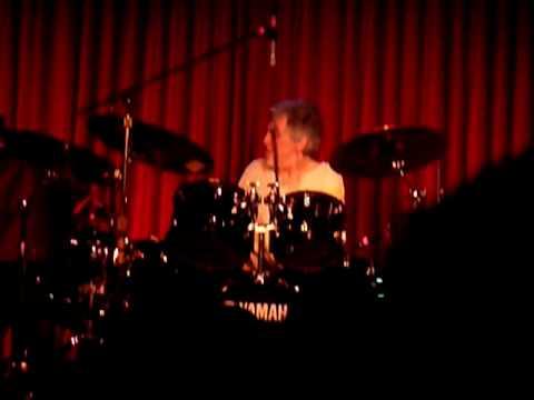 Steve Gadd drum solo2