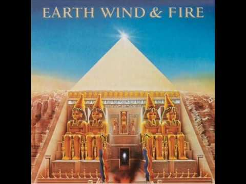 EARTH WIND & FIRE - Fantasy Music Videos