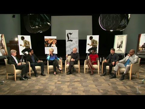 Envelope Screening Series : Actors' roundtable