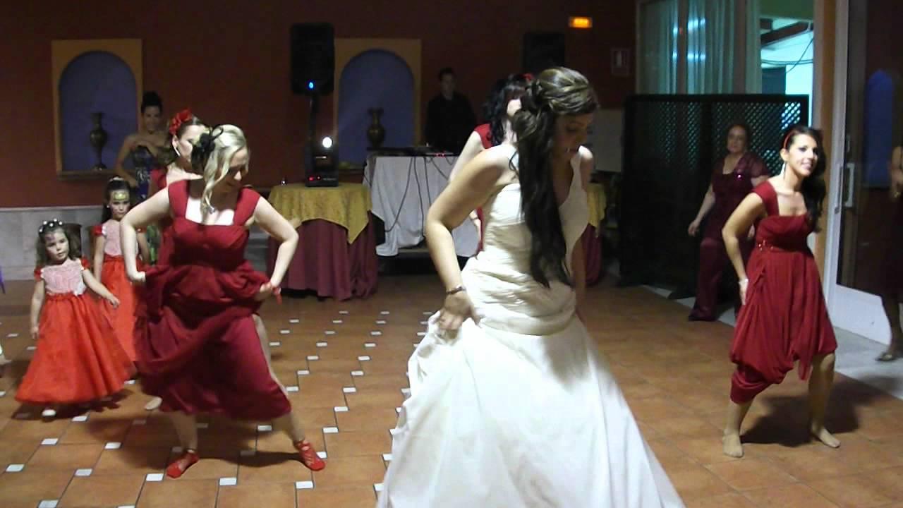 Baile acompañantes para damas
