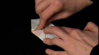 How To Make An Origami Brain