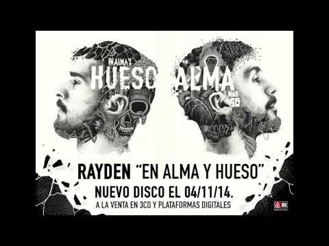 RAYDEN -  POZO DE LOS DESEOS (AUDIO)