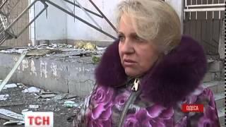 В Одесі пролунав черговий вибух - (видео)