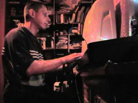 Золотые купола-М. Круг на синтезаторе
