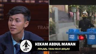 VIRAL! Penjual Tahu Necis Berjas Bak Eksekutif Muda | HITAM PUTIH (17/10/18) Part 1