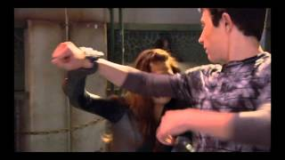 "Lab Rats | ""Bionic Showdown"" Bionic Battle"