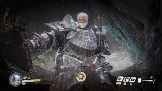 REINHARDT visits Dark Souls 3