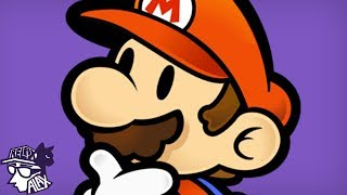 Remember When Paper Mario Was Good?