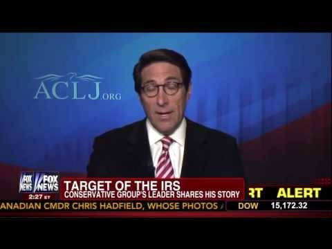 Target of the IRS - Unconstitutional Questioning