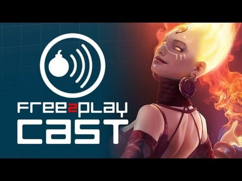 Free To Play Cast - Too much MOBA? (Ep.23)