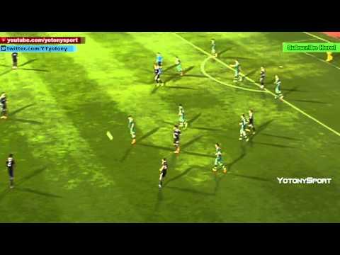 Asier Illarramendi vs Ludogorets FC AWAY UCL 2014/2015 ( 16/09/2014 - 16.09.2014 ) [HD]