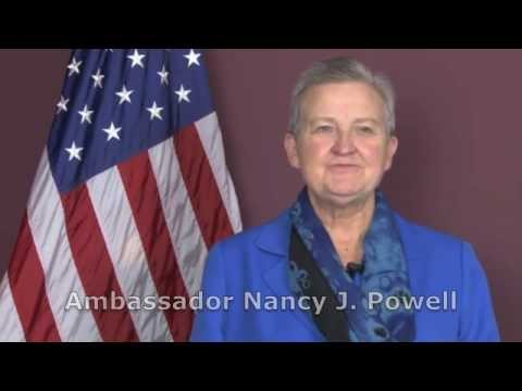 Ambassador Nancy J. Powell's 4th of July Message