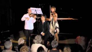 La Cucaracha - Aleksey Igudesman, Richard Hyung-Ki Joo und Viktoria Mullova