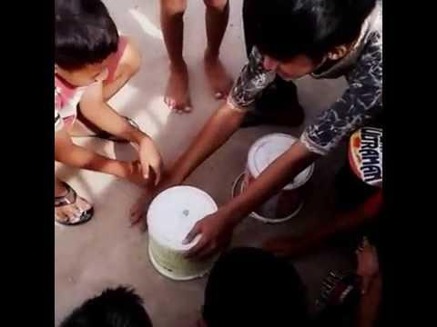 Lucu Nagakak - Video Lucu Anak Kecil Dikerjain - Dijamin Tertawa