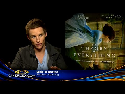 TIFF 2014 Interview: Redmayne, Jones and Marsh on The Theory of Everything