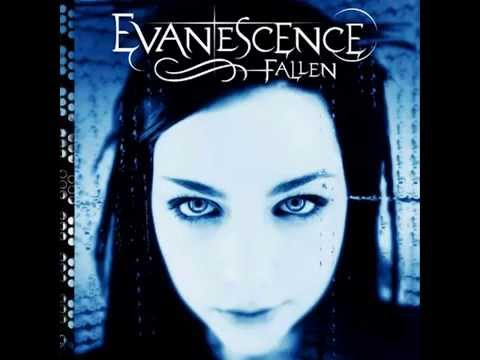 Evanescence~bring Me To Life video