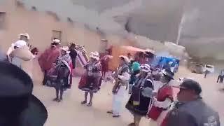 Fandango - cultura autentico san lucas