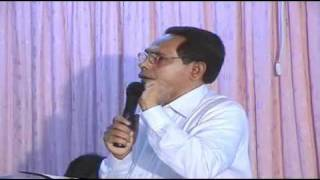 Spirit - Malayalam Bible Study : Holy Spirit-4 by Pr. Babu Cherian