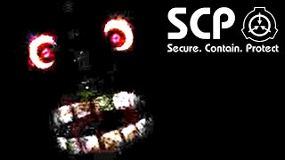 Scp containment breach unity