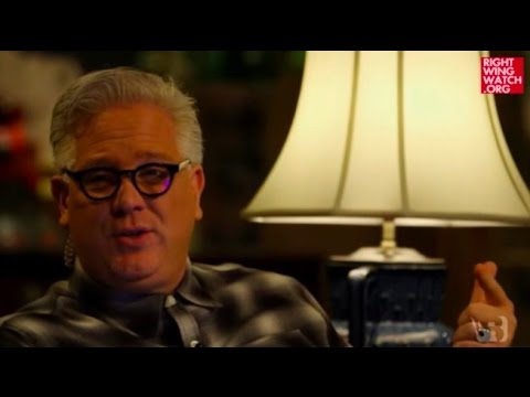 Glenn Beck Melts Down After Ted Cruz Loses