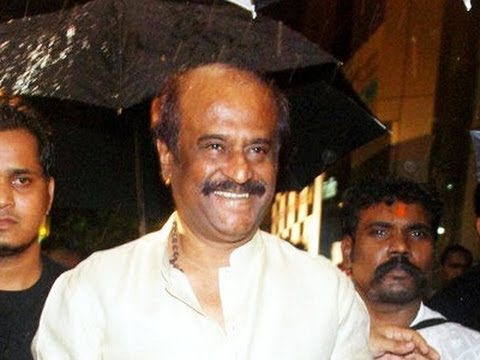 Rajini Requests his Fan
