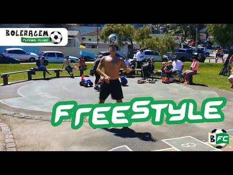 FreeStyle - Só mais um domingo no parque - BoleragemFC