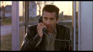 Midnight Run (1988) he doesn't like to fly