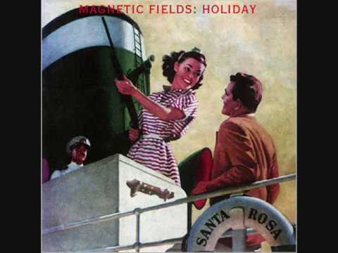 Magnetic Fields - The Flowers She Sent And The Flowers She...