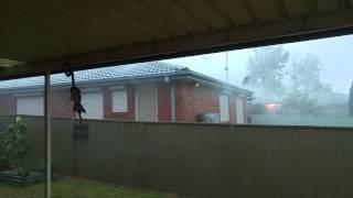 Watch Rain In Sheets video