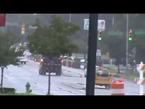Orangeburg Flood 8 2015