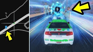 The CRAZIEST GTA 5 Easter Egg EVER!! (How to Unlock it)