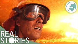 Storm Rider (Fire Fighting Documentary) - Real Stories