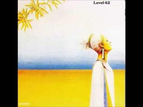 Level 42 - Turn It On