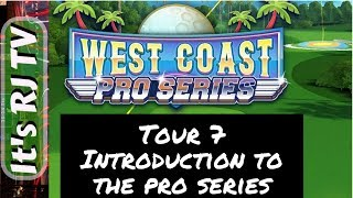 Tour 7 Introduction and Game Play Golf clash