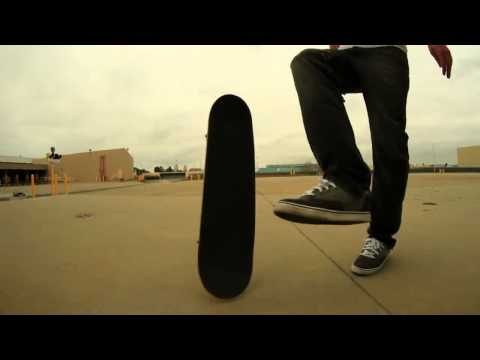 ONE FOOTED FLIP TRICKS SKATE SUPPORT
