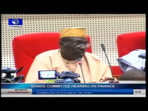 Sanusi Insists NNPC Has 20 Billion Unaccounted For