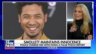 The Five' on Jussie Smollett maintaining innocence  subscribe to the channel.