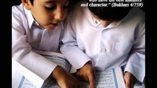 Watch Zain Bhikha A Childs Prayer video