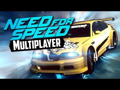 Need For Speed 2015 (Multiplayer) - Царь Дрифта на BMW! #2
